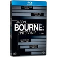 Jason Bourne - Coffret 1 à 4