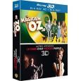 Le magicien d'Oz 3D + Le crime était presque parfait 3D
