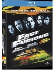 Fast and Furious - Coffret Trilogie