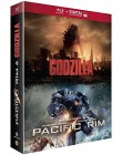 Godzilla + Pacific Rim