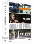 Coffret Brian De Palma : Blow Out + Pulsions + Furie