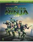 Les Tortues Ninjas - Le film