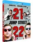21 & 22 Jump Street