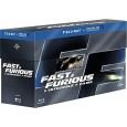 Fast and Furious - Coffret 7 films