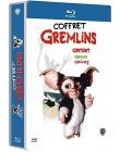 Gremlins + Gremlins 2 : La nouvelle génération