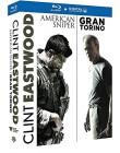 Clint Eastwood: American Sniper + Gran Torino