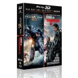 Pacific Rim 3D + Edge of Tomorrow 3D