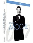 La Collection James Bond - Coffret Roger Moore