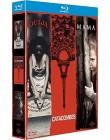 Ouija + Catacombes + Mama