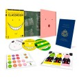 Assassination Classroom - Box 1